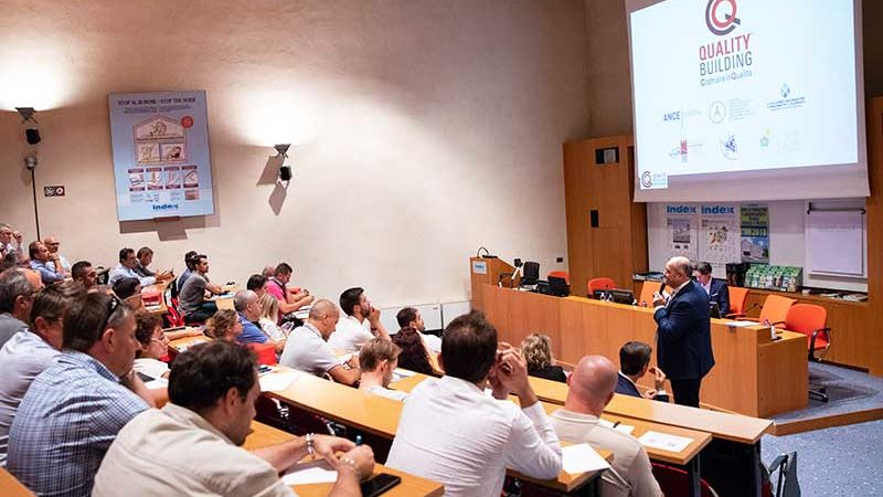 meetup CQ Verona