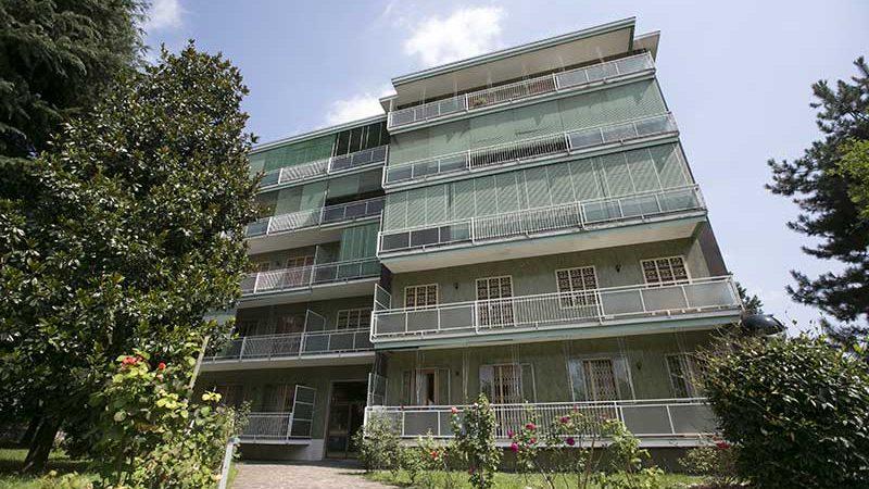 riqualificare l'impianto termico di un condominio